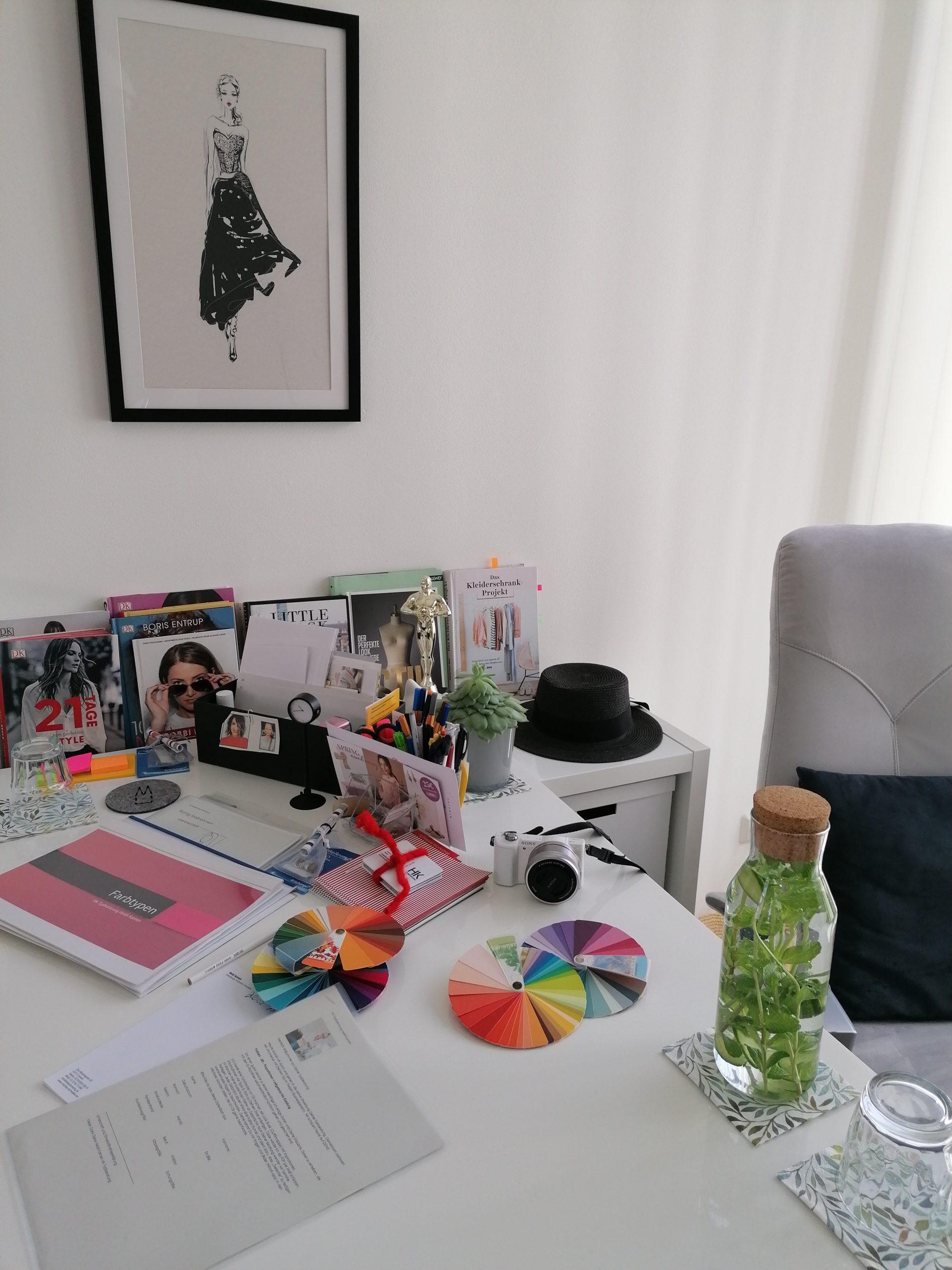 HK Typberatung Heidi Kamen Wohlfühlstudio Hennef